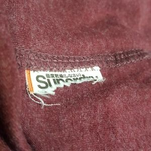 Superdry Tops - 4/$25 S SuperDry sequin top tshirt fitted shirt C